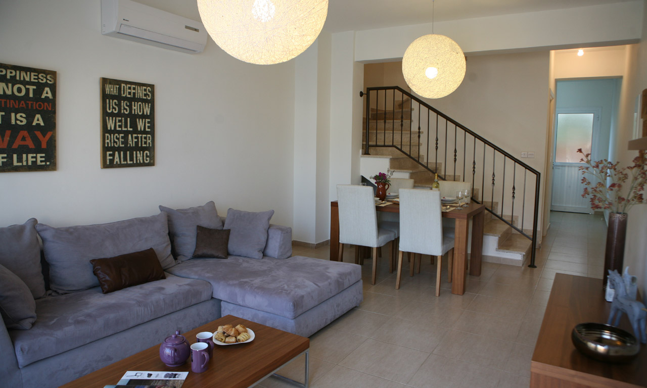 Previous  Next. 2 Bedroom Townhouse For Rent in Konia   Aristo Developers Rentals