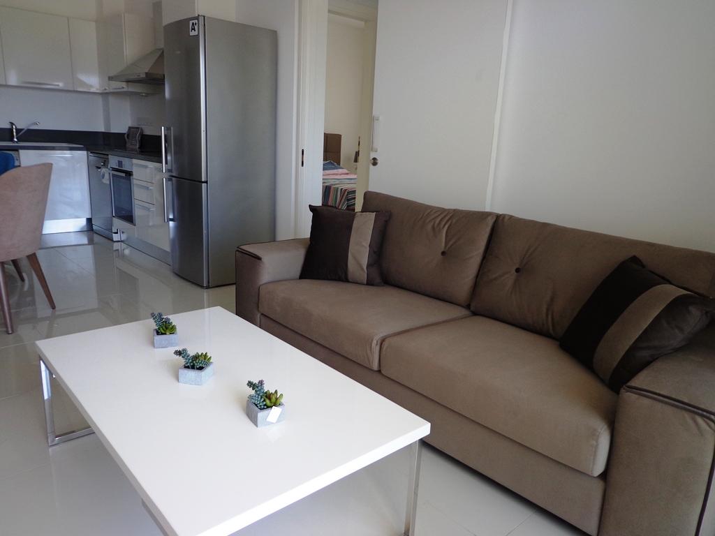 2 Bed Apt For Rent Limassol