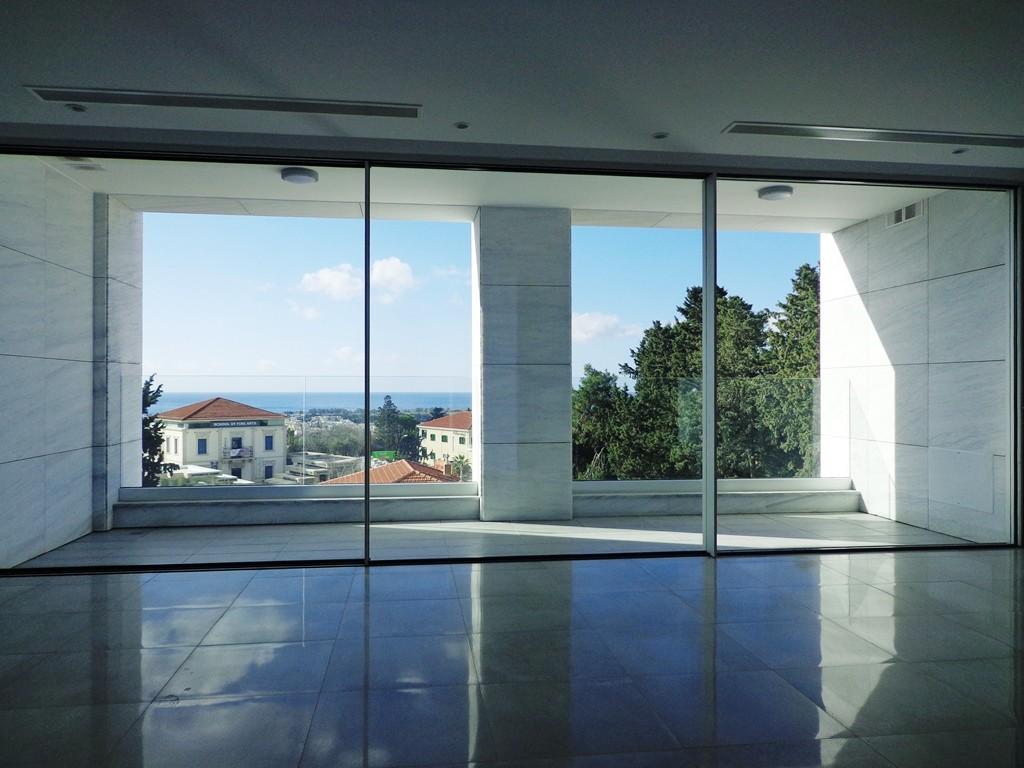 Luxury Apartment Pafos