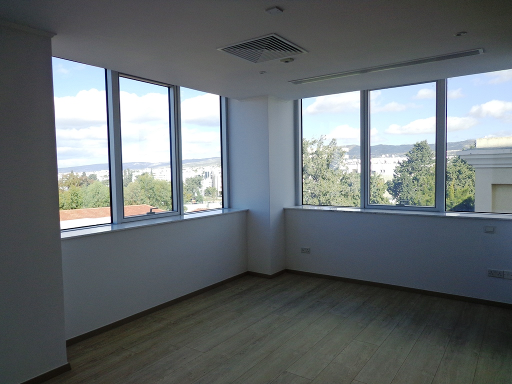 Unfurnished Apartment Pafos Aristo Developers Rentals