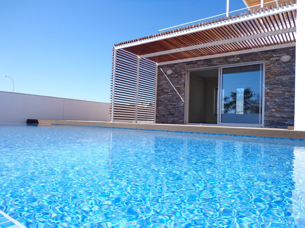 Villa For Rent Kato Pafos Private Swimming Pool