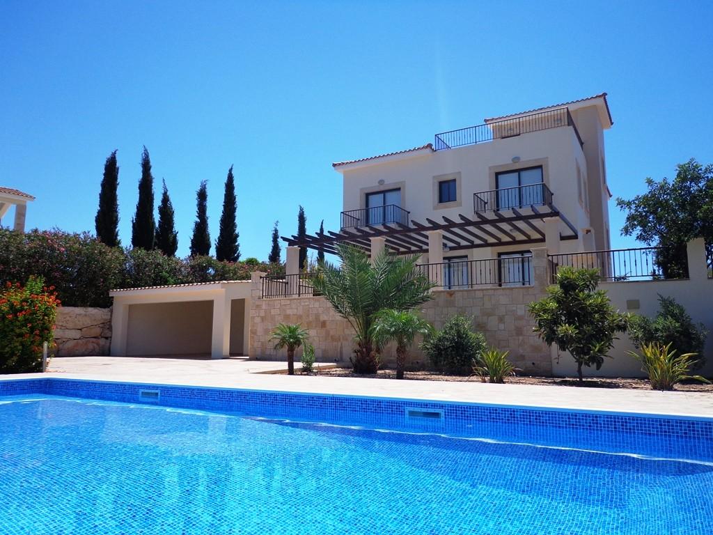 Golf Villa Cyprus Venus Residence