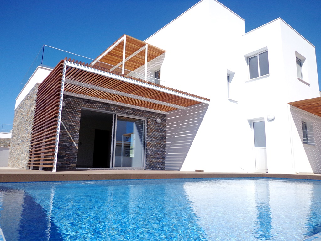 Plage Residence Villa Ammos Pafos