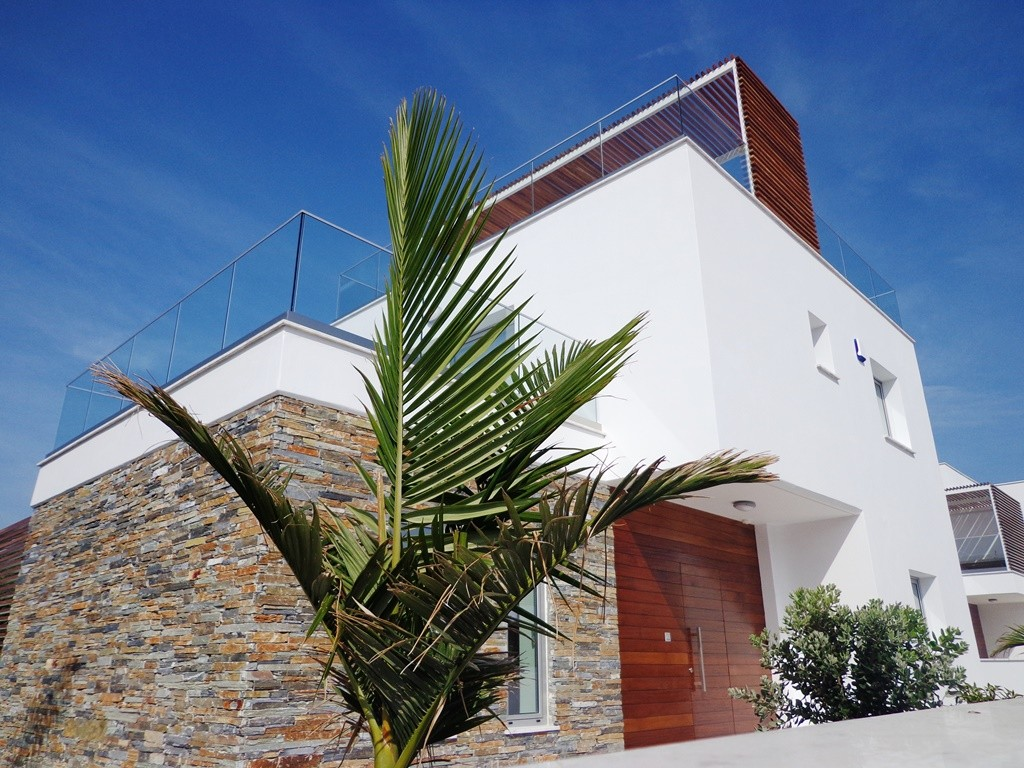 Plage Residence Holiday Villa Kato Pafos