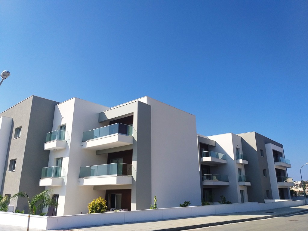 Apartment For Rent Pafos