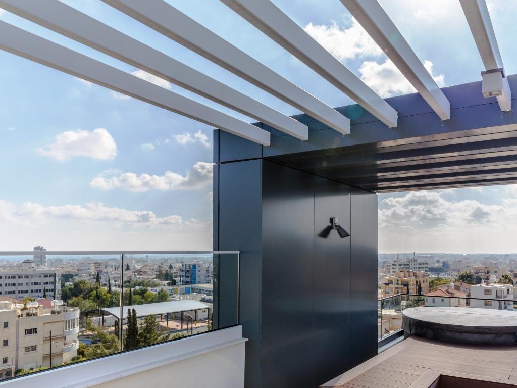 3 Bedroom Apartment Rent Limassol